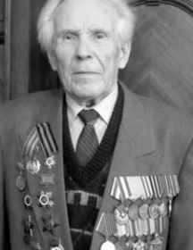 Зубов Григорий Петрович