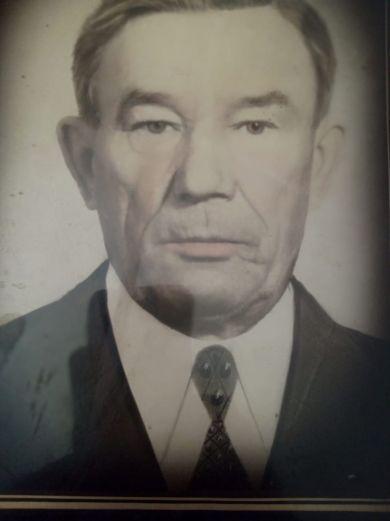 Шекуров Александр Яковлевич