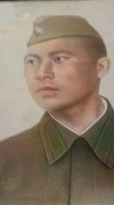 Кунанбаев Онласын