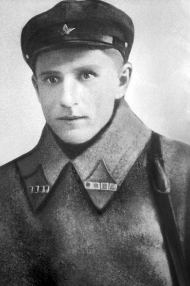 Потапченко Александр Сидорович