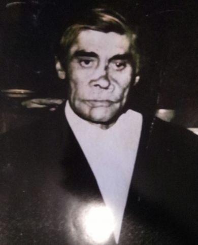 Наумов Григорий Перфильевич