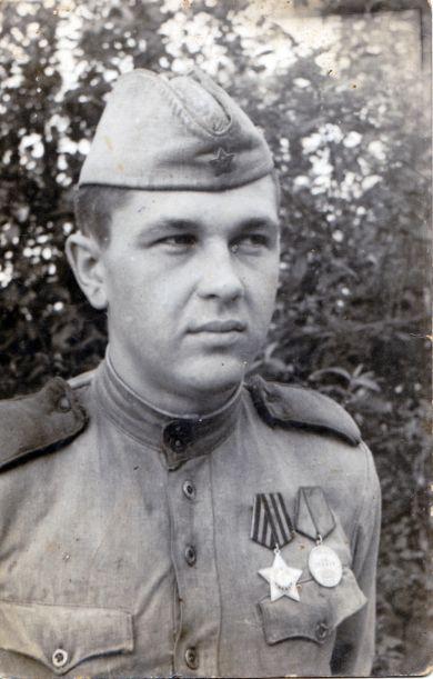 Новичихин Григорий Петрович
