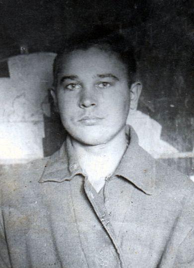 Порозин Алексей Степанович