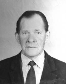 Агафонов Иван Никитович