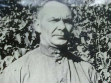 Жерелей Сергей Иванович