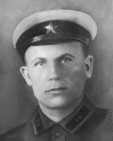 Тювелев Михаил Филиппович