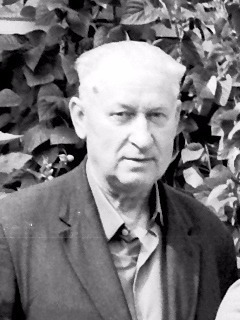 Калинин Григорий Михайлович