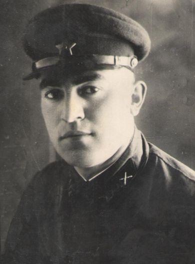 Ахмедханов Магомедфати Магомедович