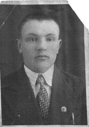 Чичков Кузьма Иванович