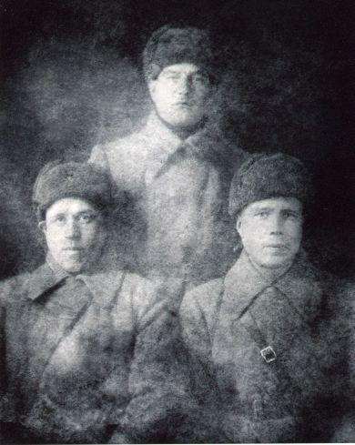 Дубин Павел Васильевич.
