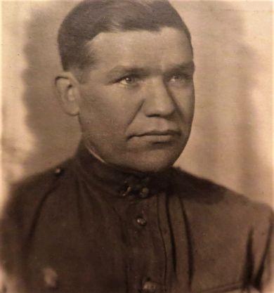 Кузьмин Григорий