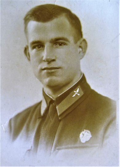 Алексеев Яков