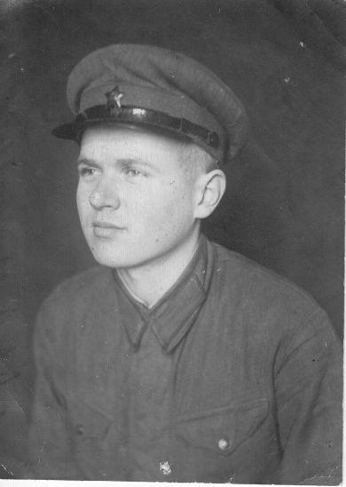 Петренко Владимир Георгиевич