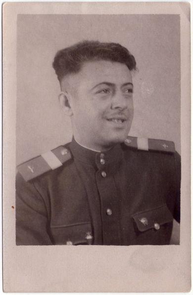Яков Компанеец