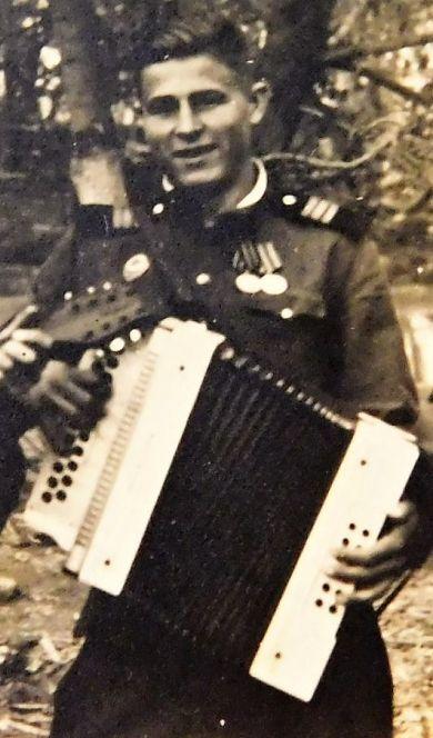 Полтавченко Д.С.