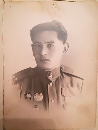 Усманов Дмитрий Михайлович