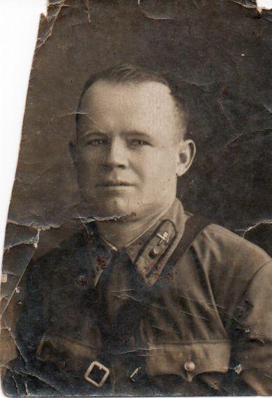 Степанов Юрий (Георгий) Стефанович