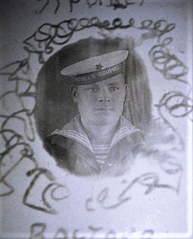 Волков Виктор Александрович