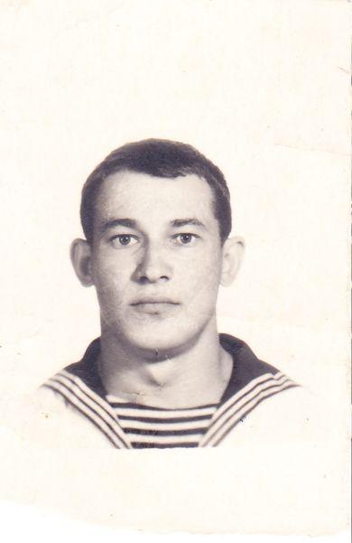 Неизвестный моряк