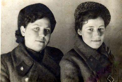 Две Марии