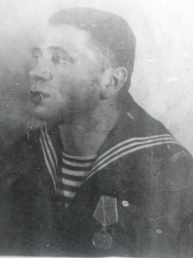 Дмитрий Туфанов