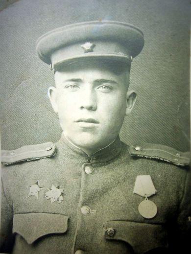 Князев Николай