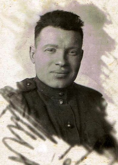 Ильичев Михаил