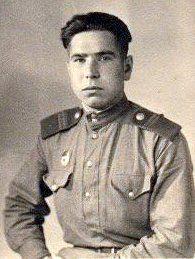 Емельянов Павел Фролович