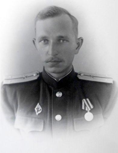 Кузнецов Константин Георгиевич