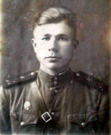 Пономарев Александр