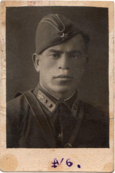 Михеев И.В.