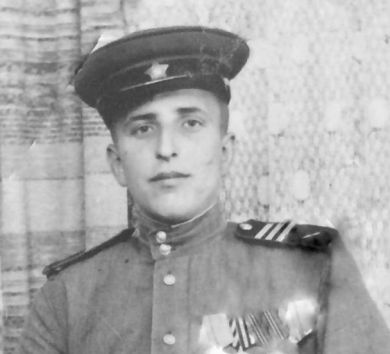Игнатьев Александр