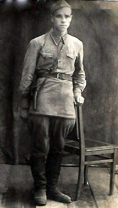 Зубаков Николай Дмитриевич