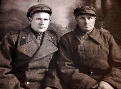 Маркиянов и Рубцов
