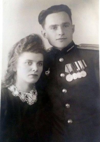 Василий и Анна