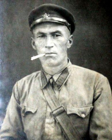 Павлов Ефим Иванович