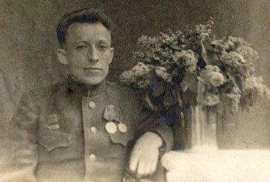 Рябоконь Иван С. (возможно, Семенович)