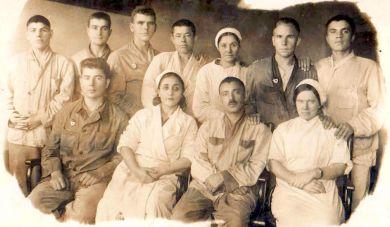 Эвакогоспиталь №1558
