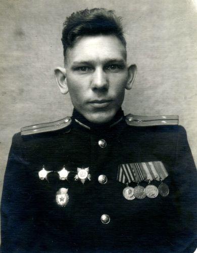 Карташев Н.М.