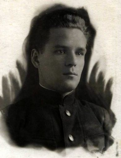 Щеголев Василий Георгиевич