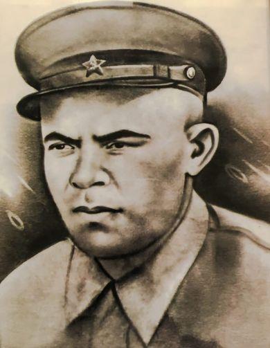 Сулейманов Алиль Гасниевич