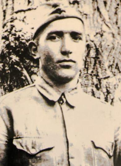 Ахмедов Ахмед Тагирбекович