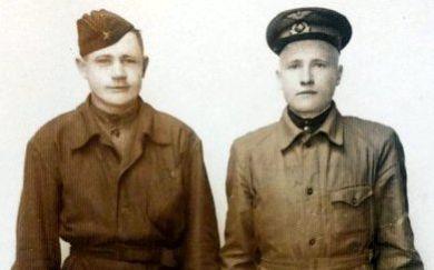Стайко и Стеценко
