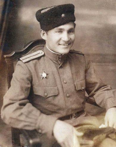 Поляков Григорий