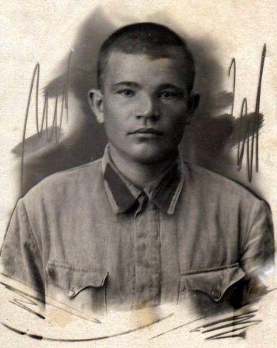 Амбарнов Василий Иванович
