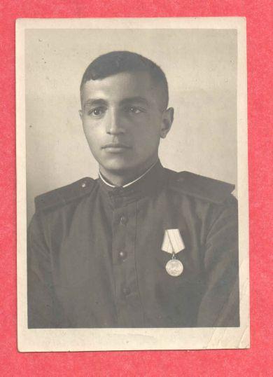 Гончаров И(Н)