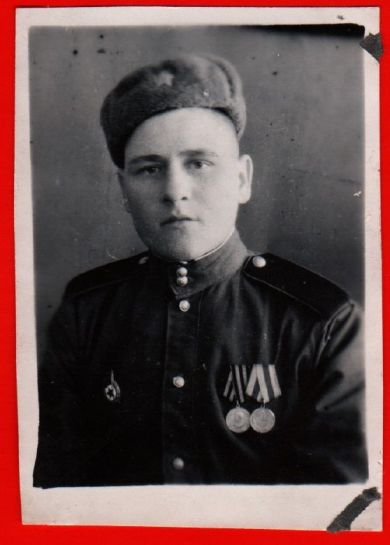 Бураков Александр