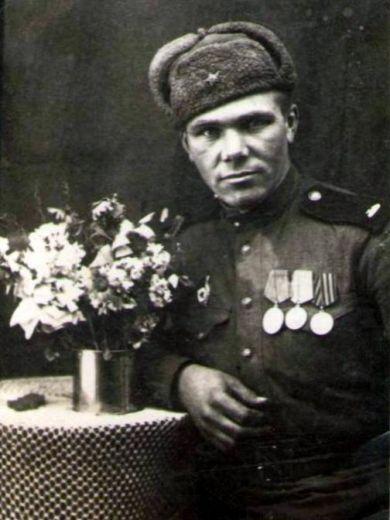 Скрипкин Николай