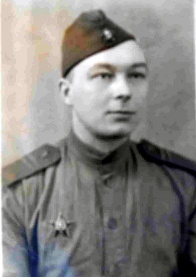 Лавроненко Александр