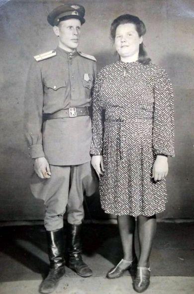 Дмитрий Б. и Лёля